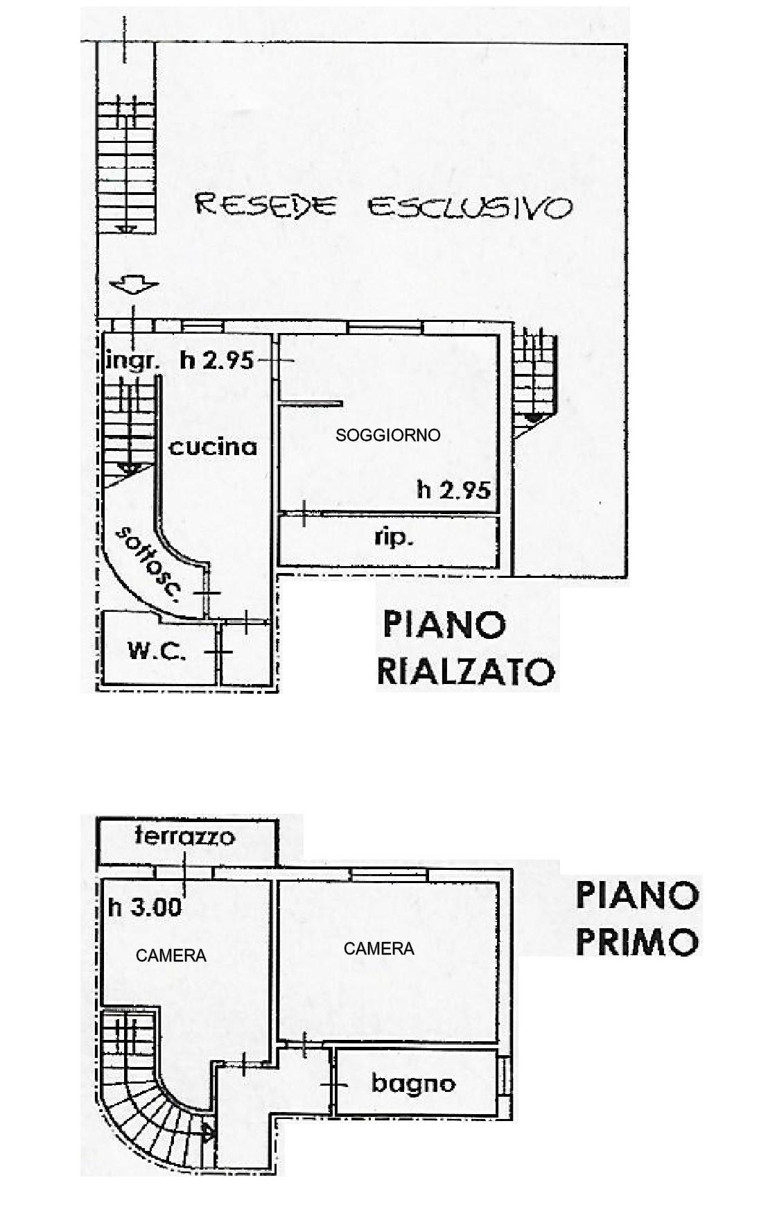 Appartamento in vendita - Zona Nord, Pistoia