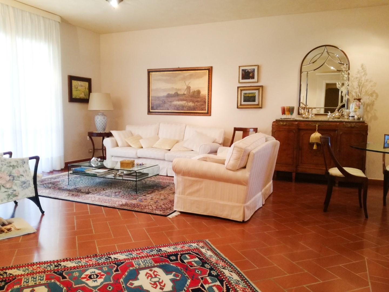 Villetta a schiera in vendita a Capraia e Limite (FI)