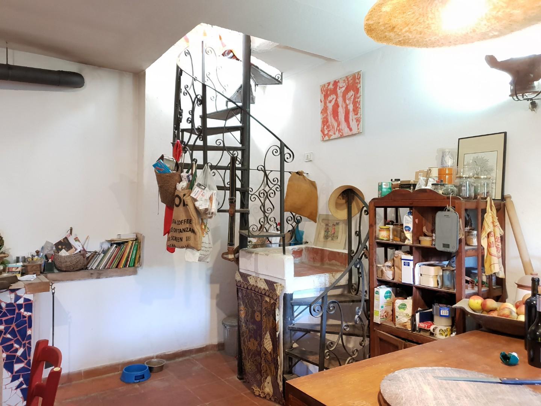Casa semindipendente in vendita - Crespina, Crespina Lorenzana