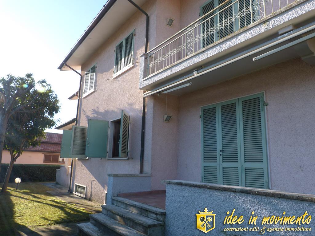 Villa singola in vendita a Fiumetto, Pietrasanta (LU)