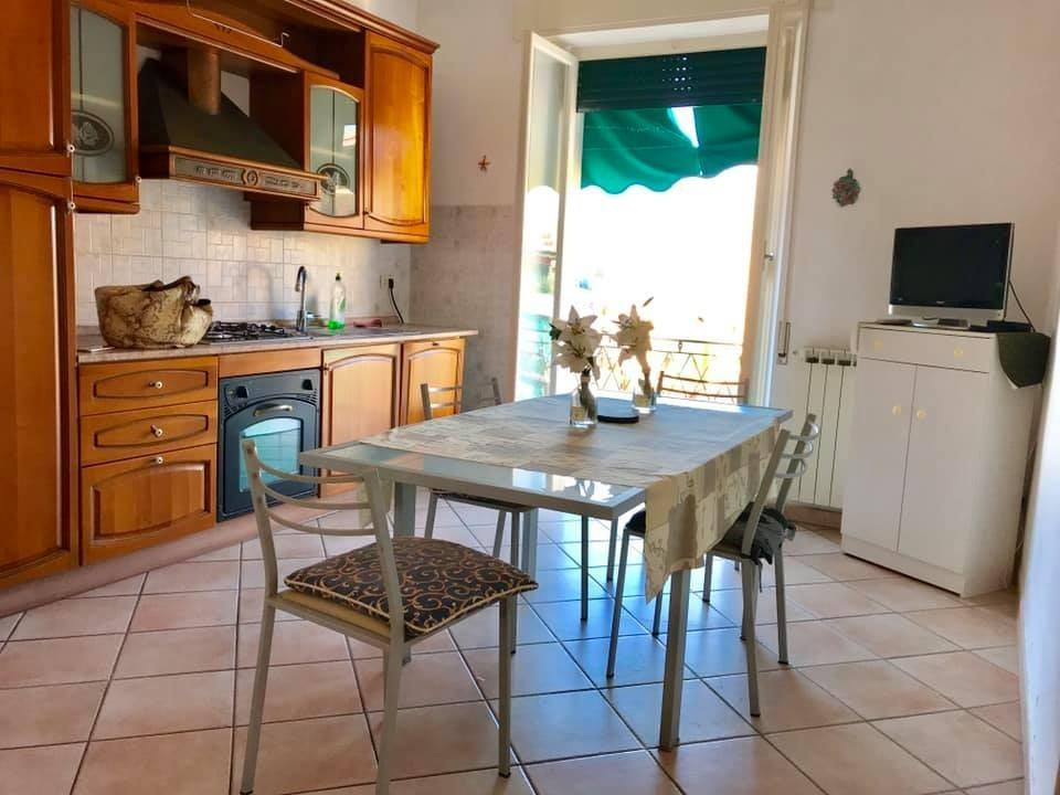 Appartamento in vendita, rif. 106586
