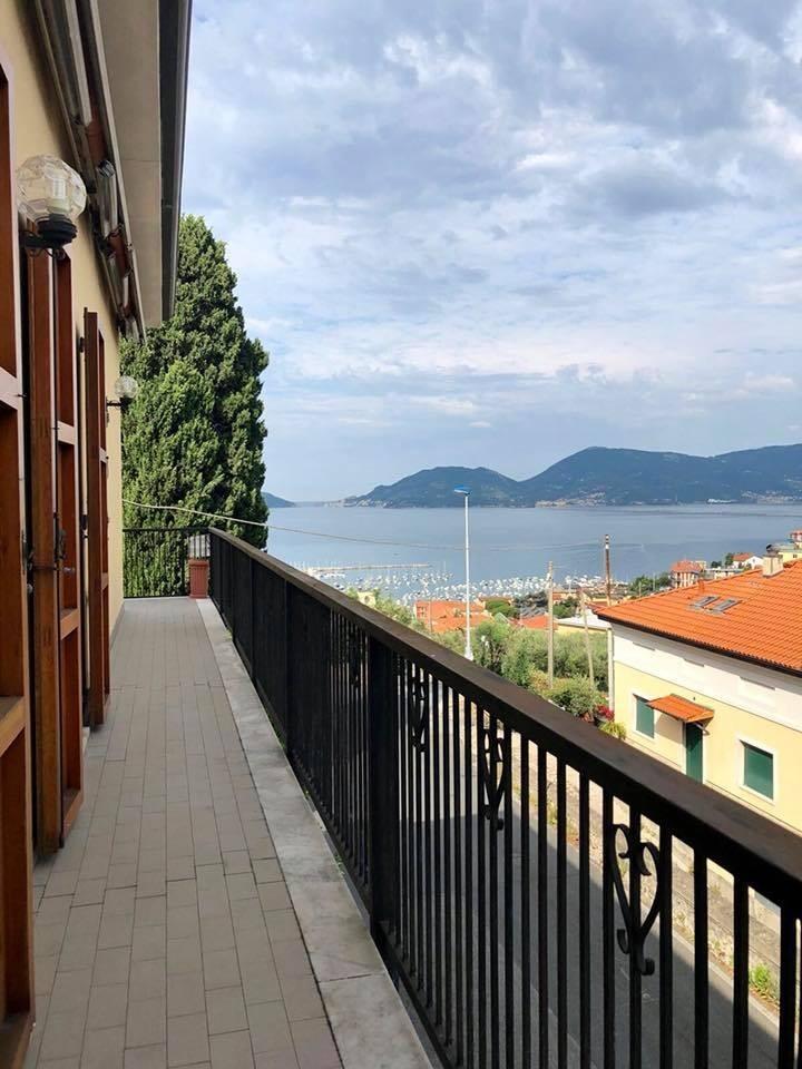 Appartamento in vendita, rif. 106587