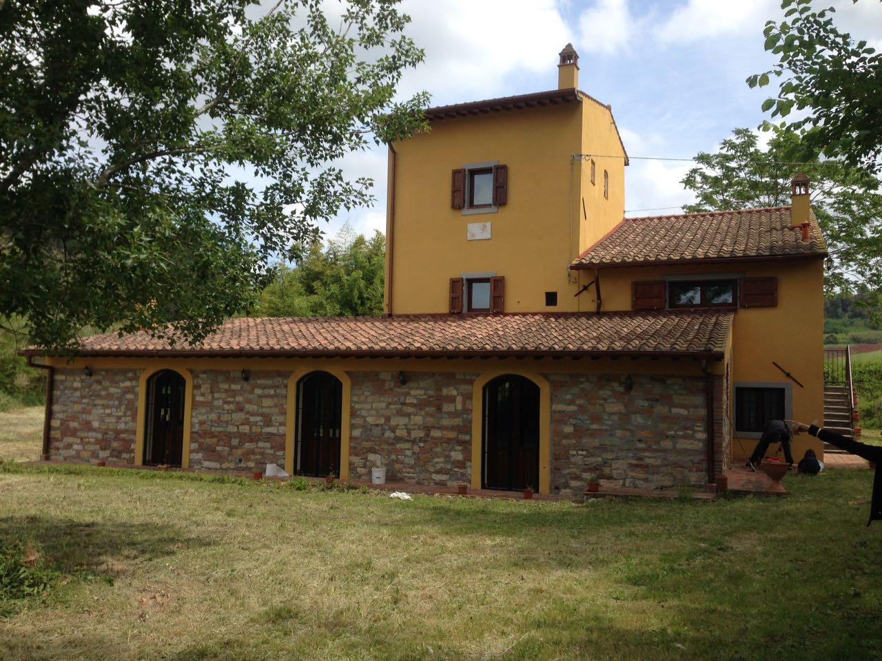 Rustico in vendita a Sant'ermo, Casciana Terme Lari (PI)
