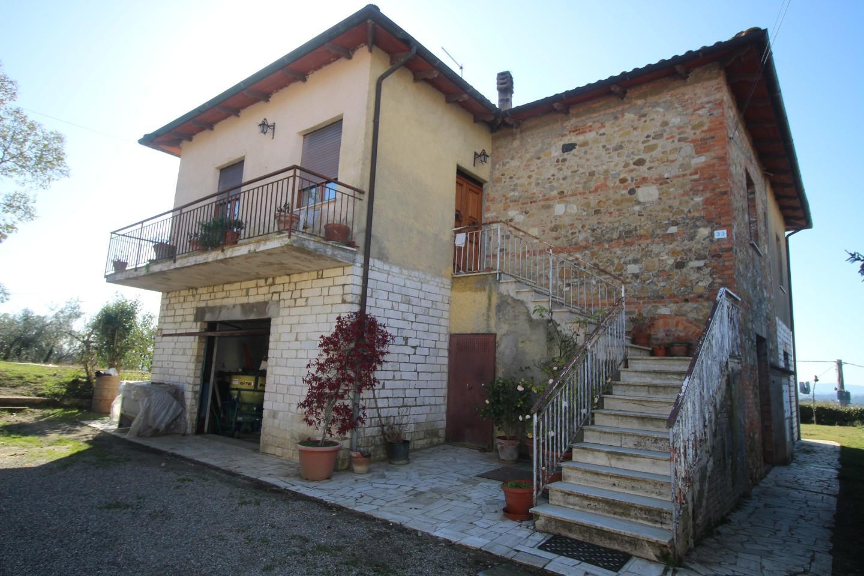 Agriturismo in vendita a Val Di Pugna, Siena