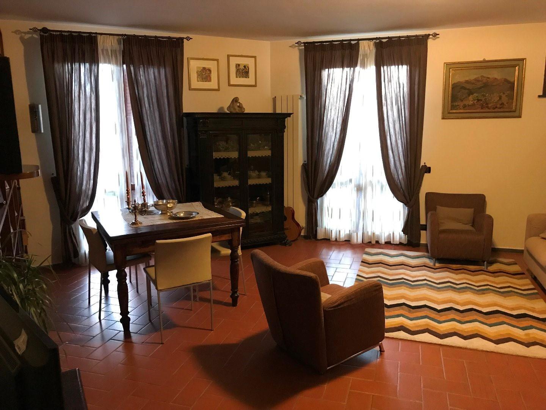 Villetta a schiera angolare in Vendita a Calci (PI)