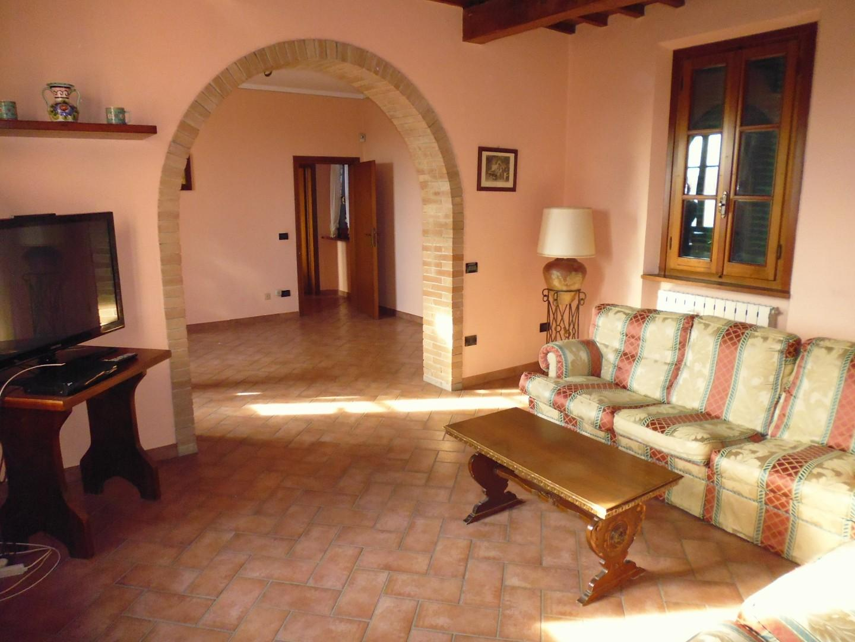 Villetta bifamiliare in vendita a Castelfranco di Sotto (PI)