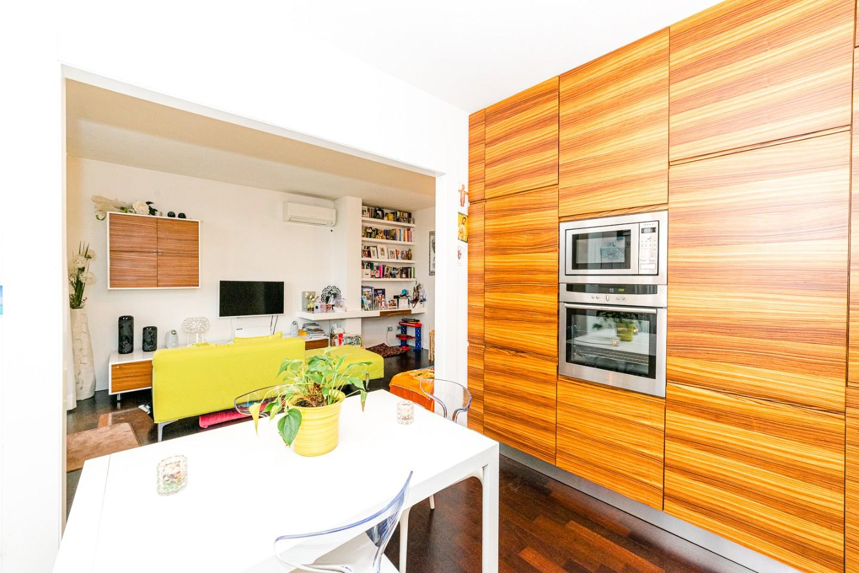Appartamento in vendita a Capannoli, 3 locali, prezzo € 119.000 | CambioCasa.it