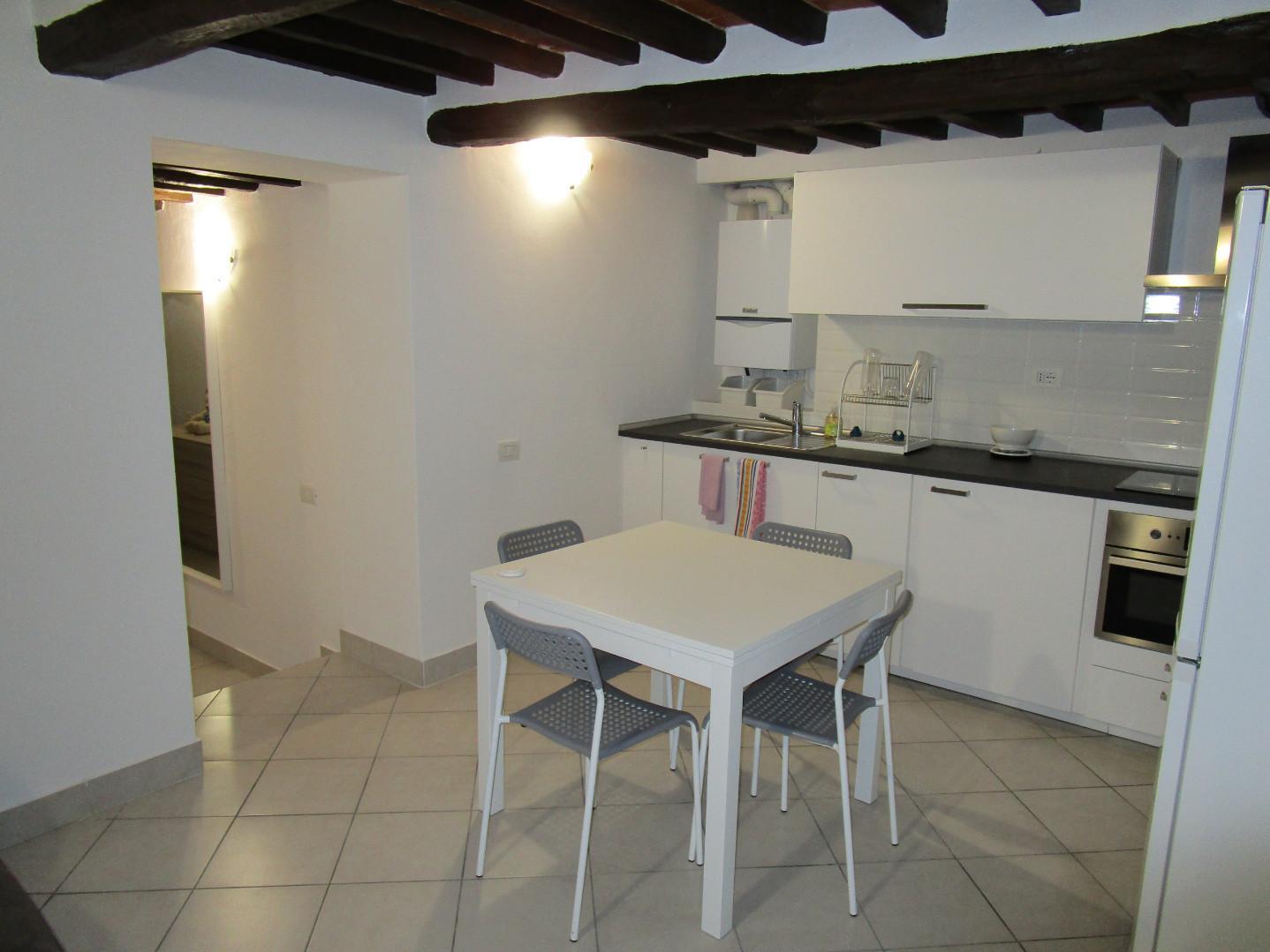 Appartamento in vendita, rif. A1006