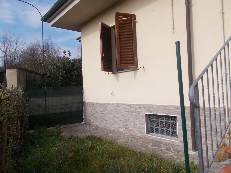 Appartamento in affitto a Capannoli (PI)