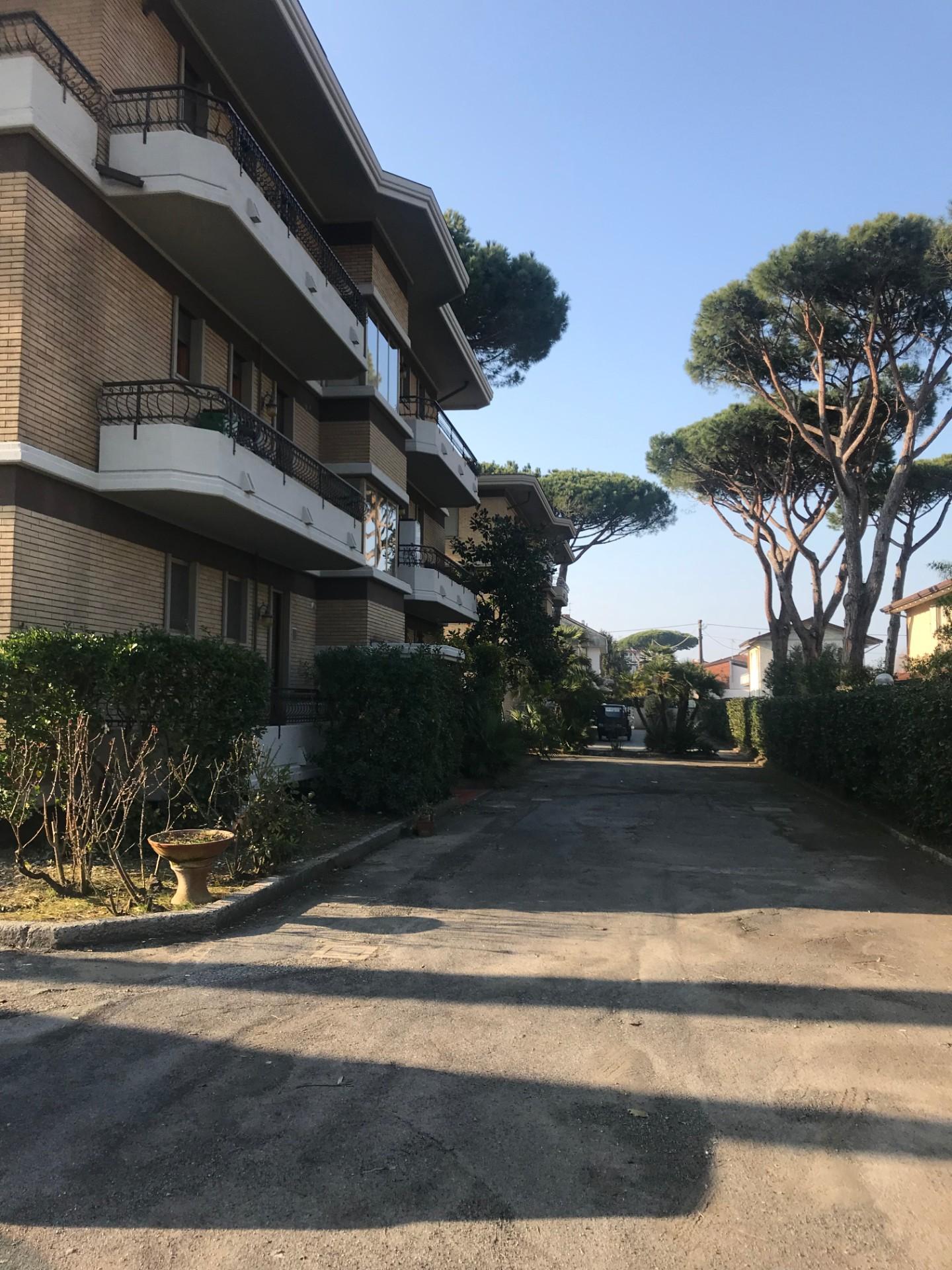 Appartamento a Montignoso