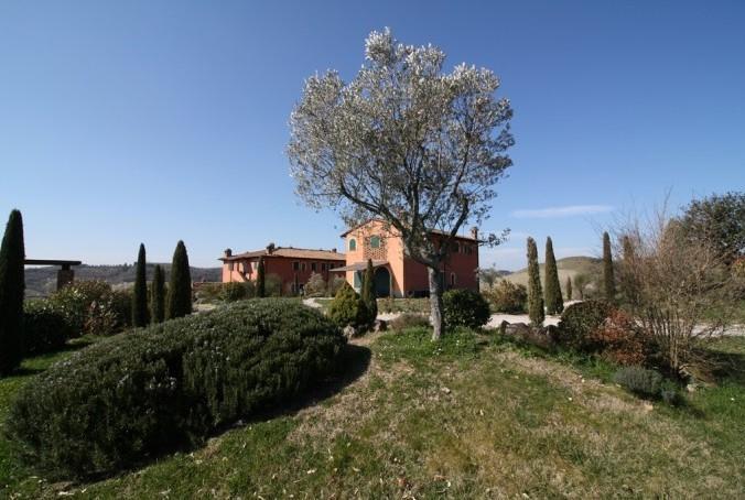 Appartamento in vendita a Montaione, 4 locali, prezzo € 265.000 | CambioCasa.it