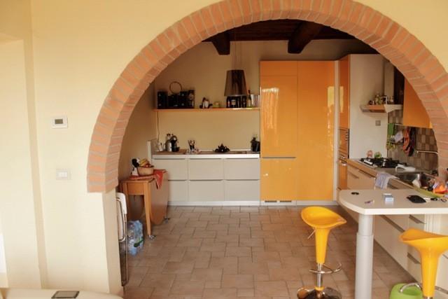 Appartamento in vendita a Certaldo, 3 locali, prezzo € 180.000 | PortaleAgenzieImmobiliari.it