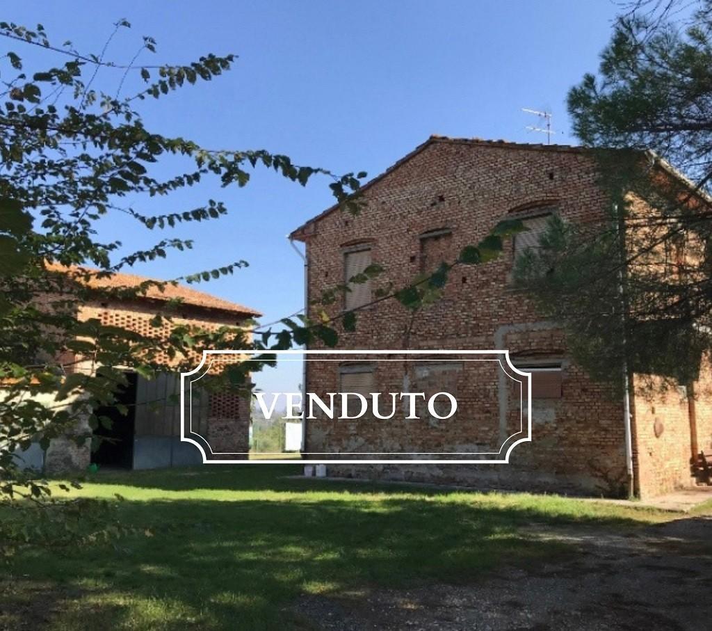 Rustico in vendita a Castelfiorentino (FI)