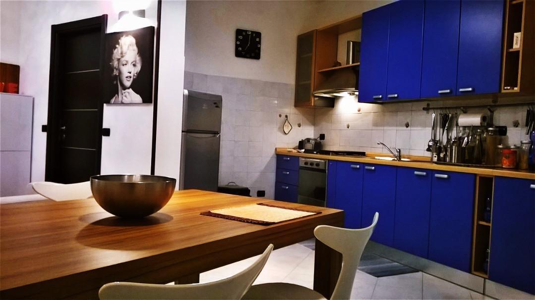 Appartamento in affitto vacanze, rif. 20198
