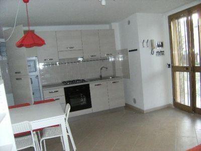Appartamento in affitto, rif. BILOCALE CME NUOVO LA VETTOLA