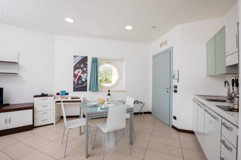 Appartamento in affitto a Siena, 1 locali, prezzo € 900   CambioCasa.it