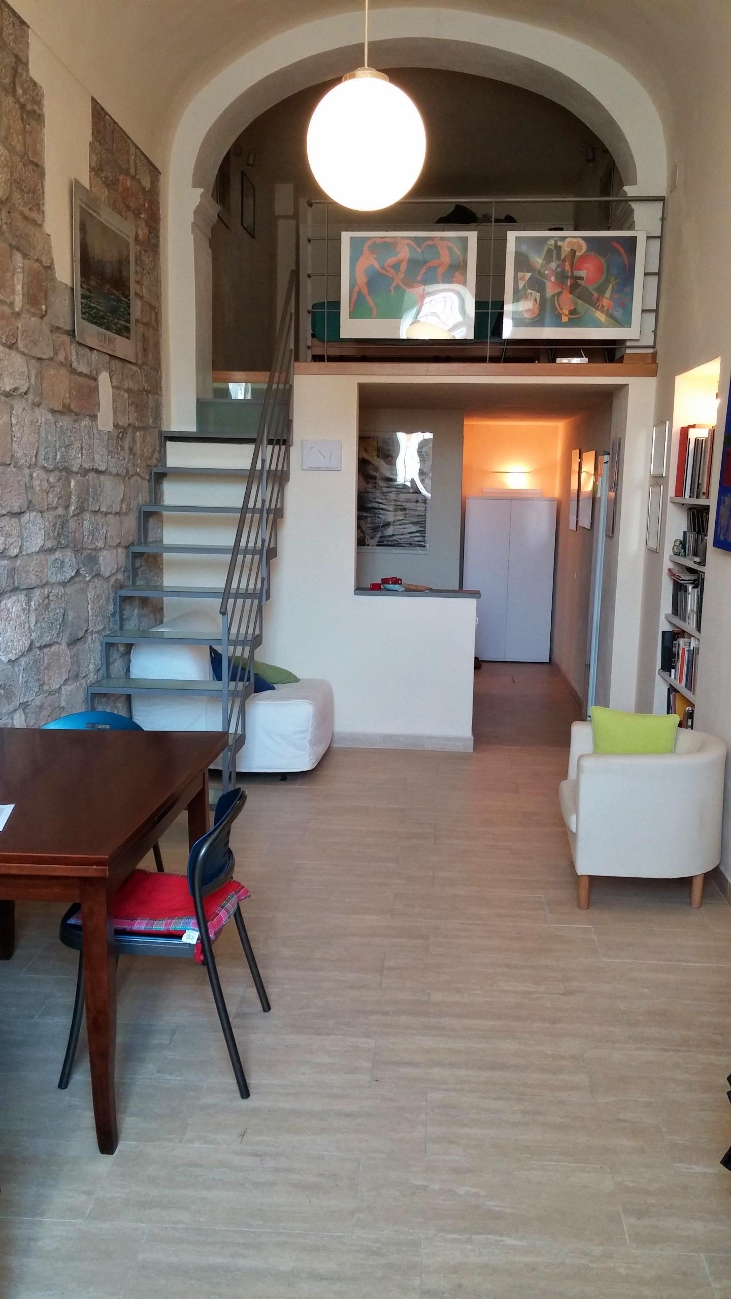 Appartamento in affitto, rif. a39/276