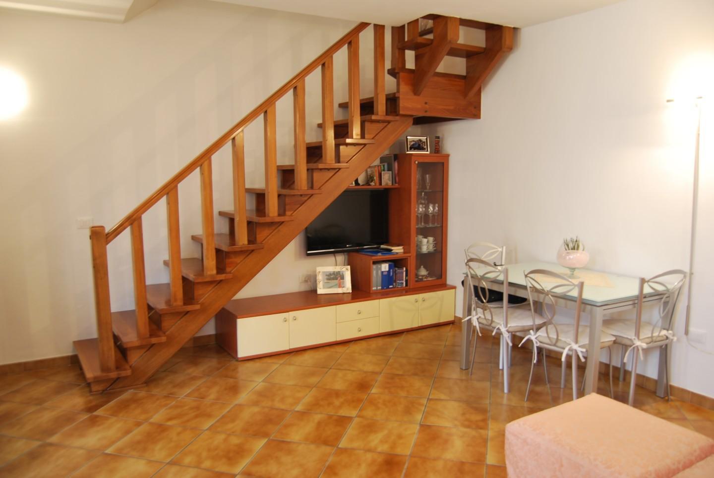 Casa singola in vendita a Prato