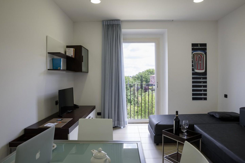Appartamento in affitto, rif. R/546