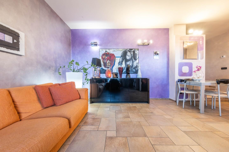 Villetta quadrifamiliare in vendita a Calcinaia (PI)