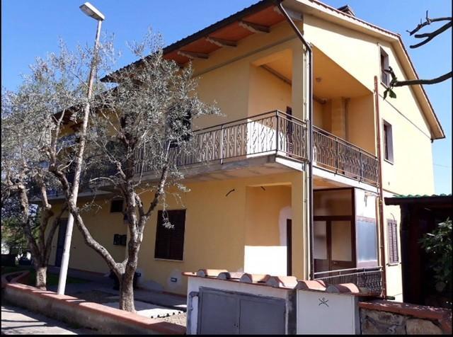 Appartamento in vendita a Casalguidi, Serravalle Pistoiese (PT)