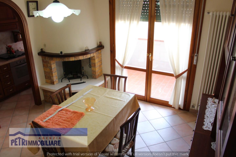 Appartamento in affitto a Gambassi Terme (FI)