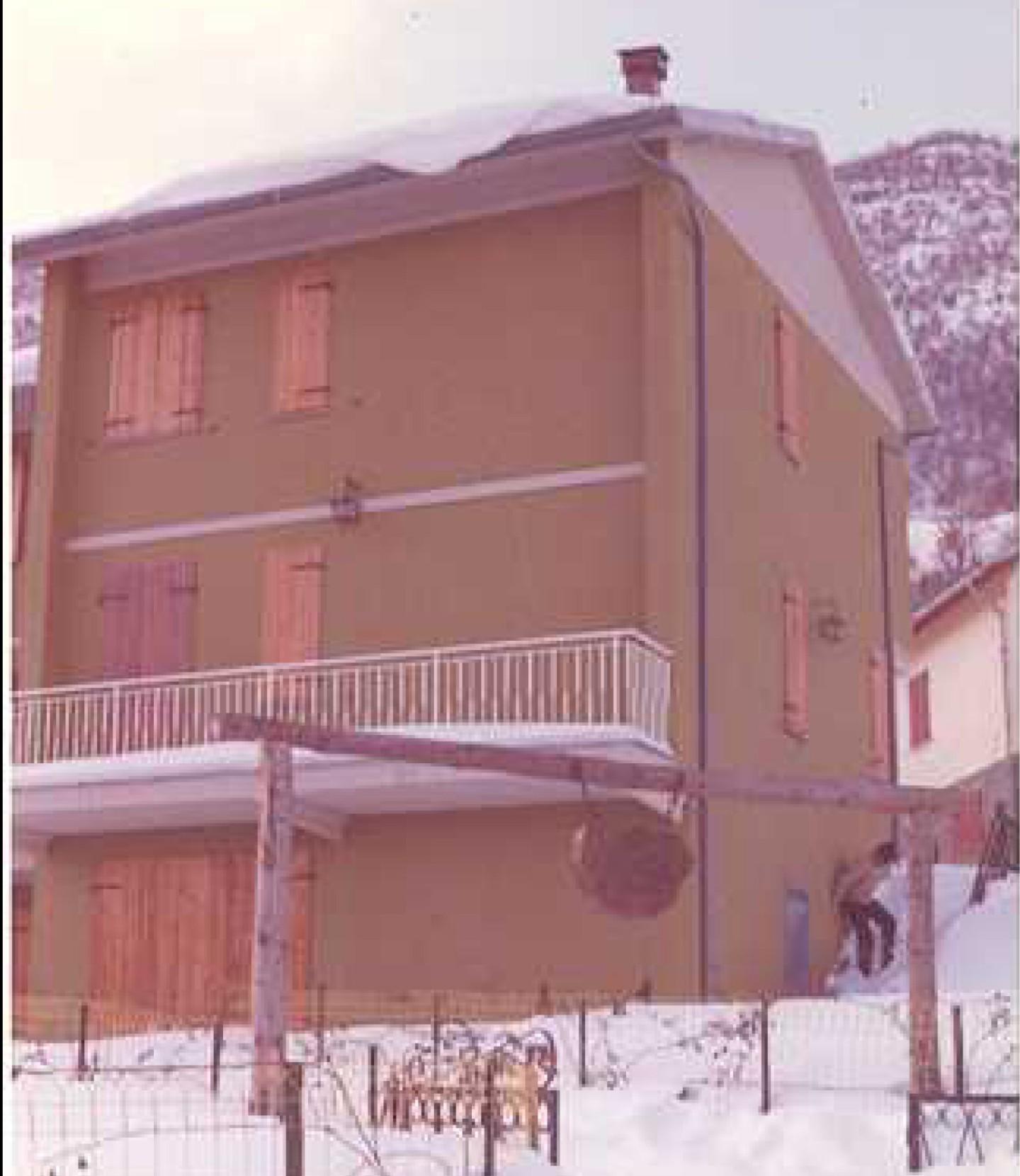 Terratetto in vendita a Fiumalbo (MO)