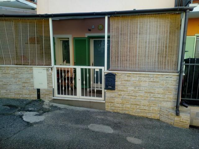 Terratetto in vendita, rif. G 110