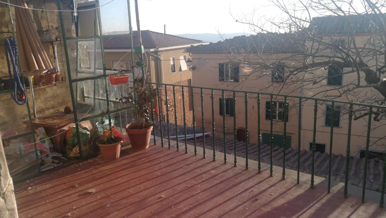 Palazzo / Stabile in Vendita a Monterotondo Marittimo