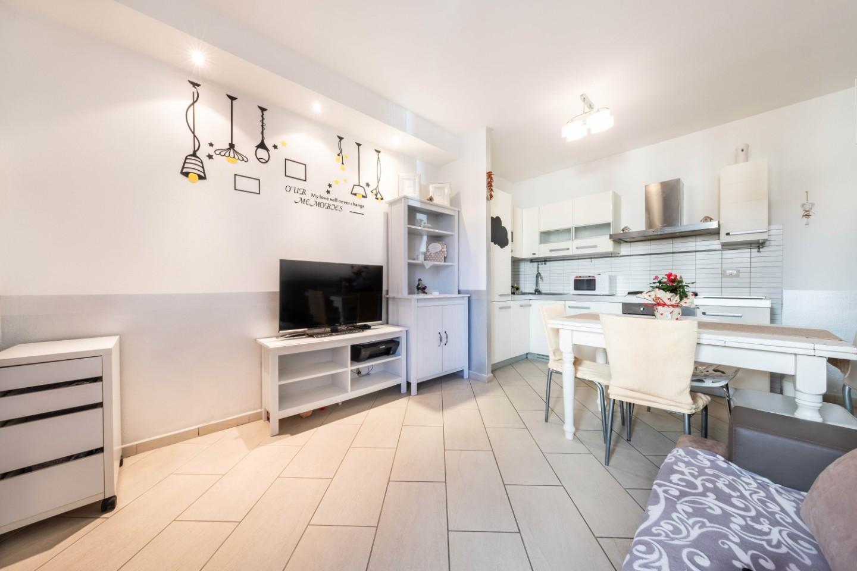 Appartamento in vendita, rif. 809V