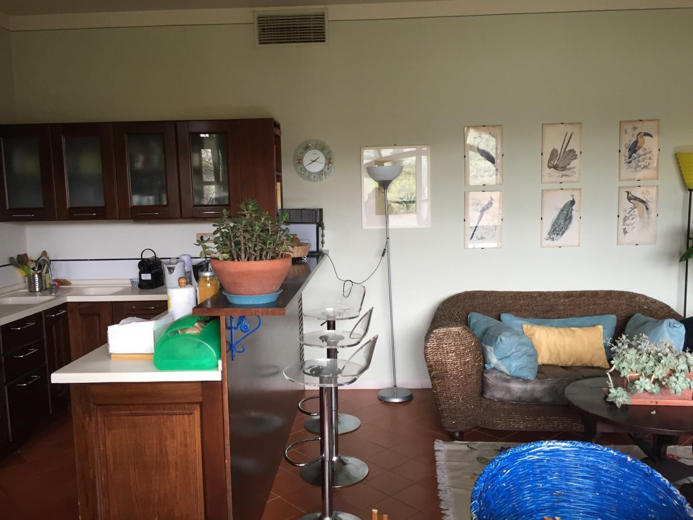 Porzione di casa in vendita - Capannoli