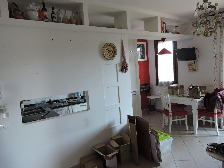 Appartamento in affitto a Barbaricina, Pisa
