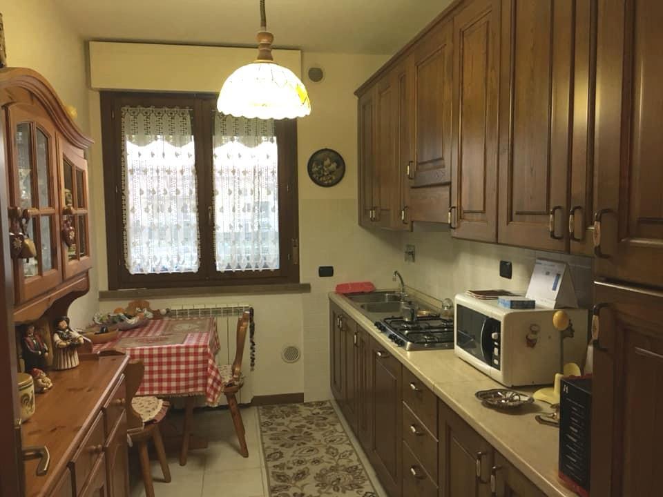 Appartamento in vendita, rif. 281