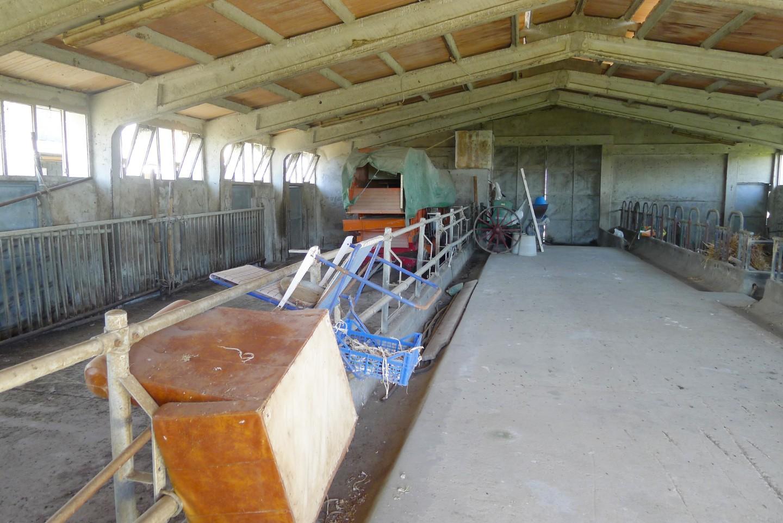 Colonica in vendita, rif. S184