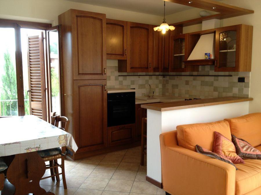 Appartamento in vendita a Castelnuovo Berardenga, 3 locali, prezzo € 135.000 | CambioCasa.it