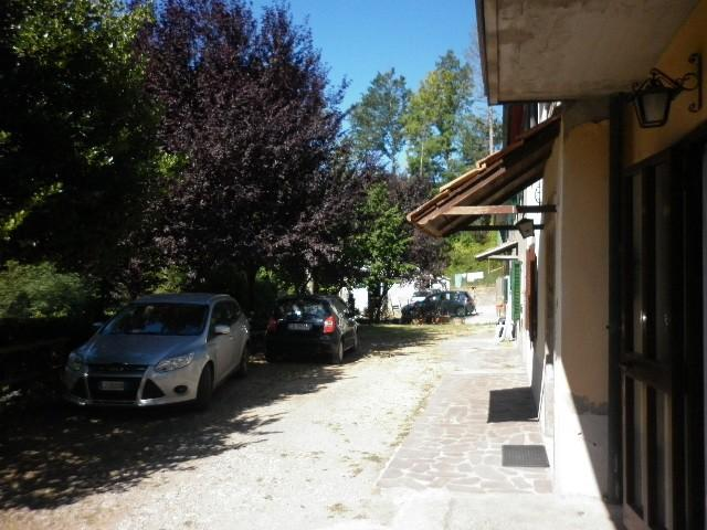 Semi-detached house for sale in Piancastagnaio (SI)