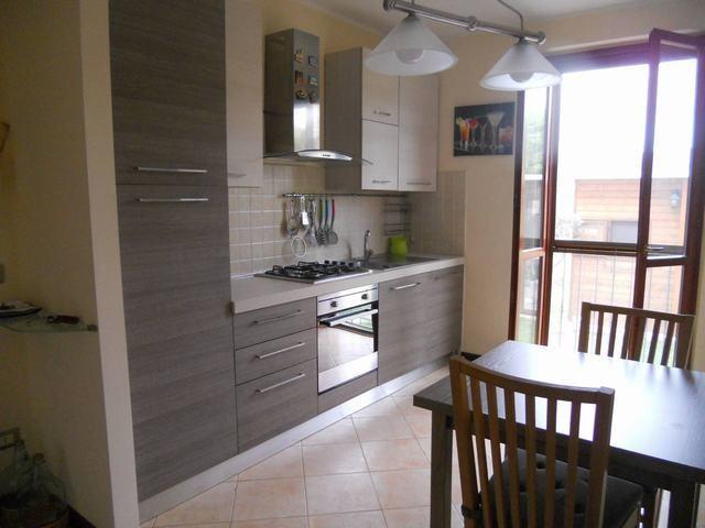 Appartamento in vendita, rif. AC6636