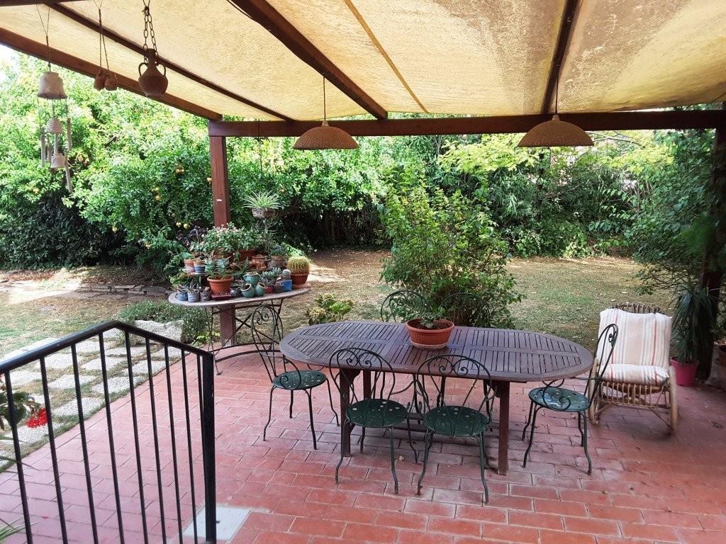 Villa singola in vendita a Campo, San Giuliano Terme (PI)