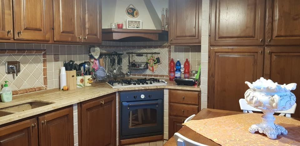 Duplex in affitto a Calci (PI)