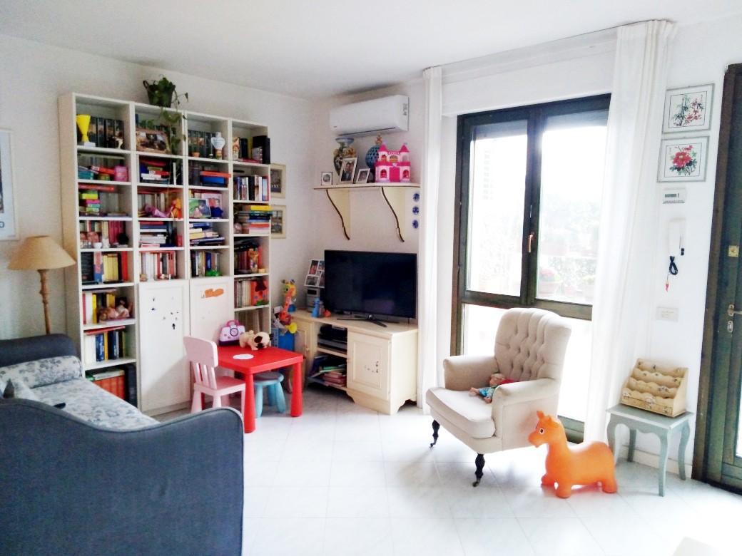 Appartamento in vendita, rif. G131