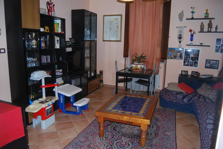 Terratetto in vendita a Prato