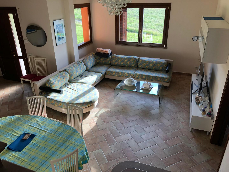 Villa singola in vendita a San Miniato (PI)