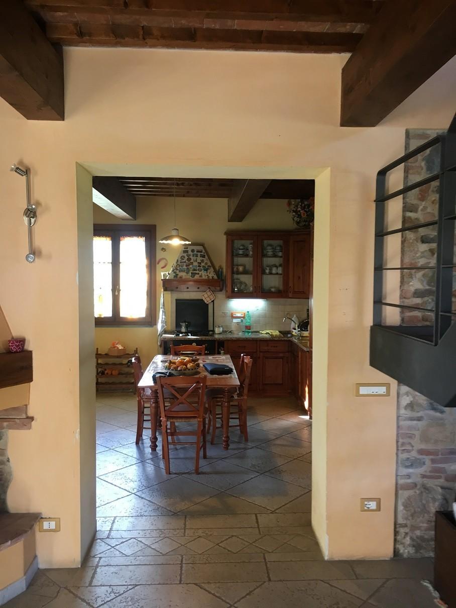 Villa singola - San Giuliano Terme (7/15)