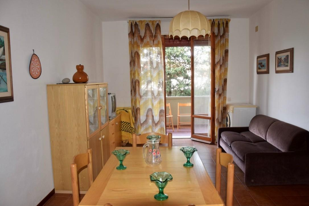Appartamento in affitto a Caletta, Rosignano Marittimo (LI)