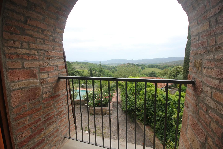 Casa semindipendente in affitto a Siena