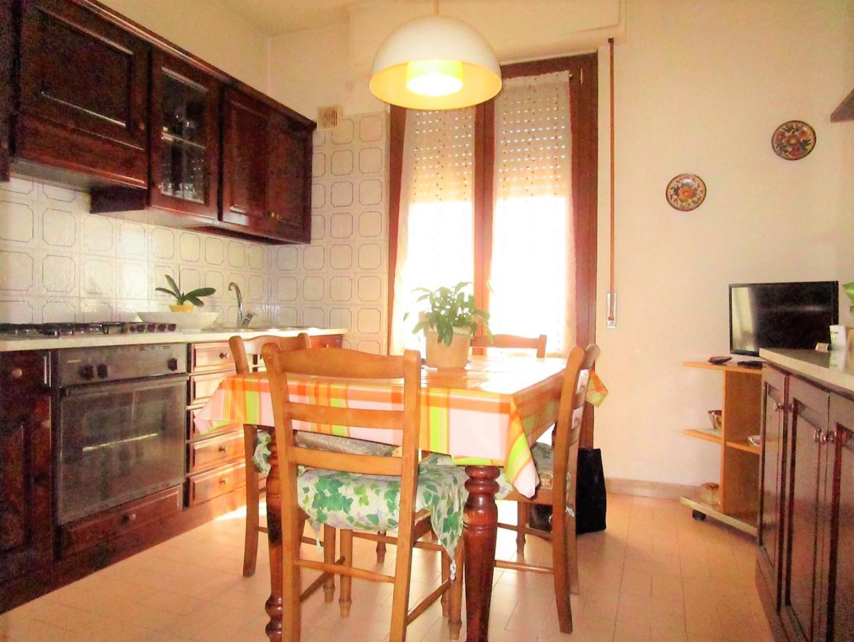 Appartamento in vendita, rif. 471