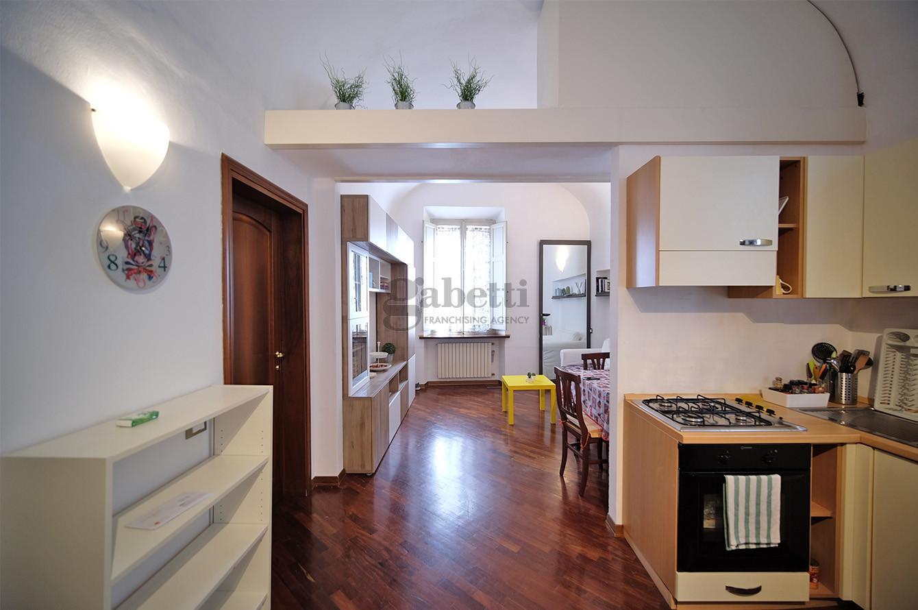 Appartamento in vendita, rif. 184