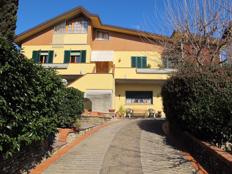 Villa singola in vendita, rif. 8654