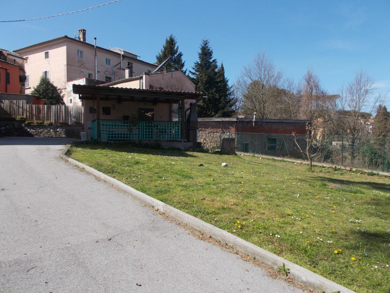 Appartamento a Crespina Lorenzana