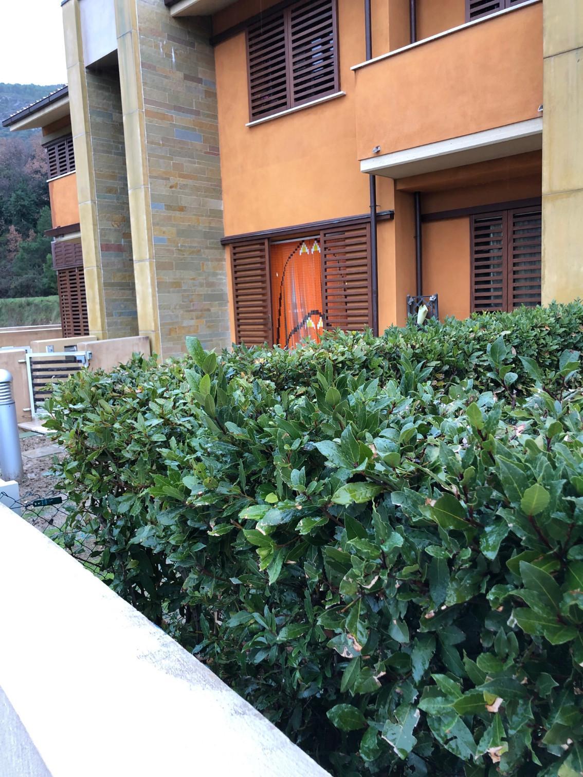 Casa semindipendente in vendita a Lugnano, Vicopisano (PI)